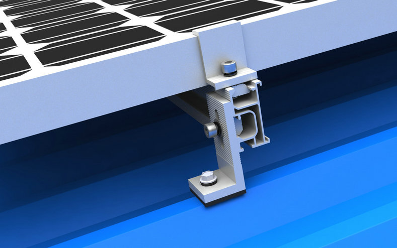 Chiko L Foot Manufacturer Of Professional Solar Mounting