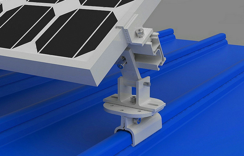 Chiko Clip Lock Ii Manufacturer Of Professional Solar