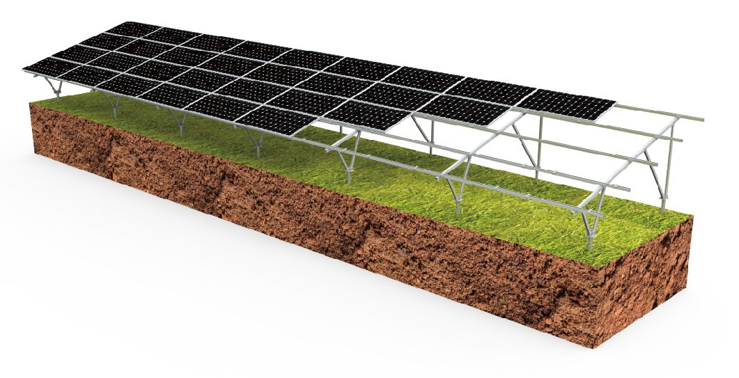 Chiko Solar Ground Solutions