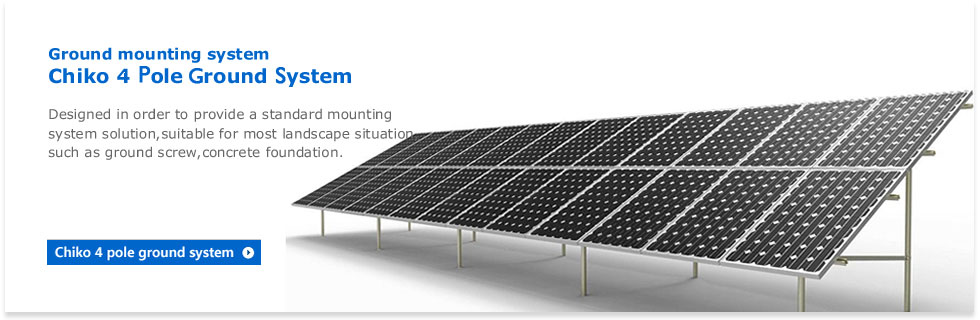 Manufacturer of Professional Solar Mounting|Solar Panel Produce and ...